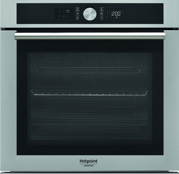 Духовой шкаф Hotpoint-Ariston  FI4 851 H IX HA