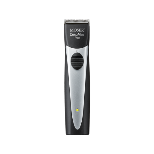 Машинка для стрижки  Moser Hair clipper ChroMini Pro black  (1591-0062)