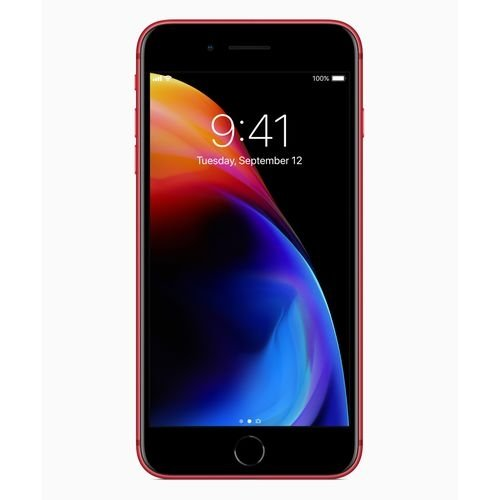 Смартфон  Apple  iPhone 8 Plus 64GB (PRODUCT) Special Edition, Model A1897 MRT92RM/A RED