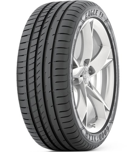 Летняя шина Goodyear  Eagle F1 Asymmetric 2 FP  275/35R19 96Y