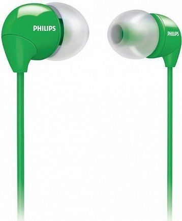 Наушники Philips SHE3590GN