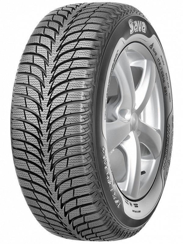 Зимняя шина Sava ESKIMO ICE MS  FP  225/45 R17 94T  XL