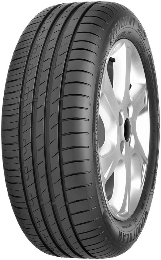 Летняя шина Goodyear   EfficientGrip Performance 195/55R16 87W (run-flat)
