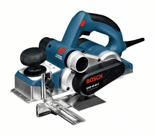 Рубанок Bosch GHO 40-82 C (0.601.59A.76A)