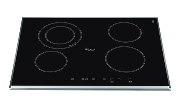 Варочная панель Hotpoint-Ariston KRC 741 D Z