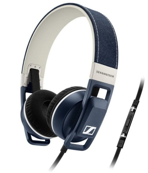 Гарнитура Sennheiser  URBANITE DENIM