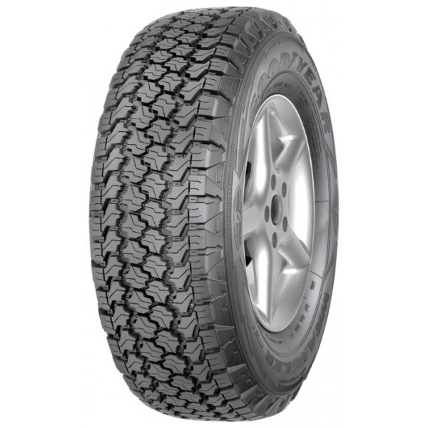 Летняя шина Goodyear   WRL AT/SA+   235/65R17 108T  XL