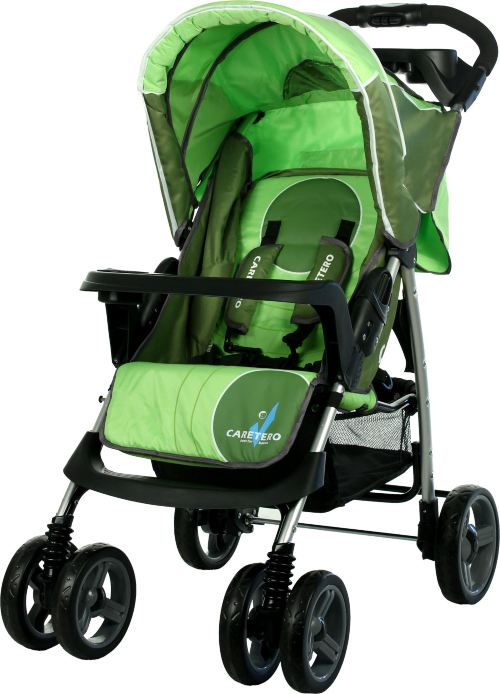 Коляска  Caretero  MONACO  GREEN