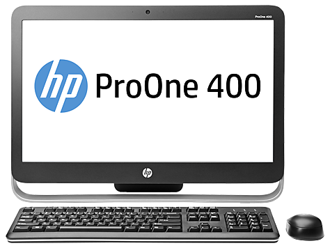Моноблок HP ProOne 400 G9E77EA