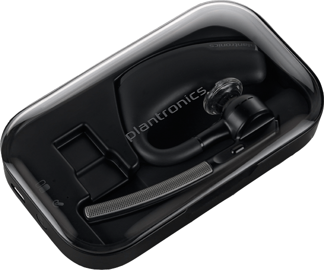 Bluetooth гарнитура Plantronics Voyager Legend & Charge Case Plantronics 89880-05 Bluetooth, Multipoint , DSP