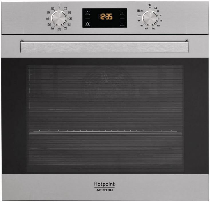Духовой шкаф Hotpoint-Ariston FA5 844 JH IX/ HA