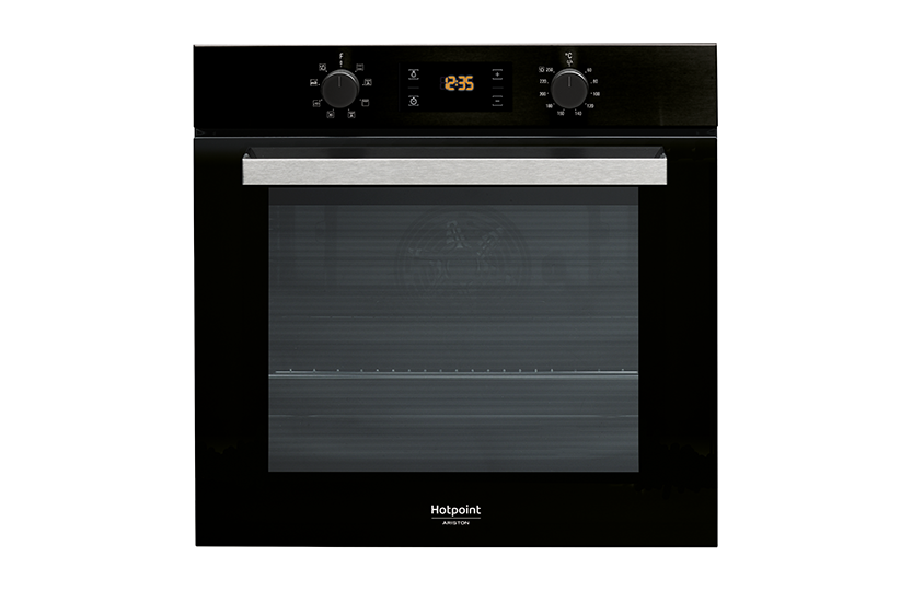 Духовой шкаф Hotpoint-Ariston FA3 540 H BL HA