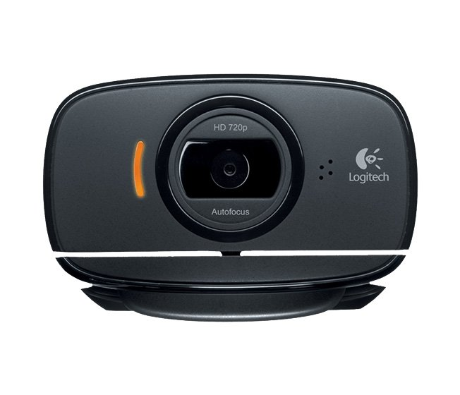 Web-камера Logitech HD Webcam C525 960-001064