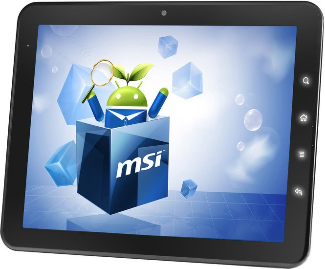 Планшет MSI WindPad Enjoy 10 Plus-042BY