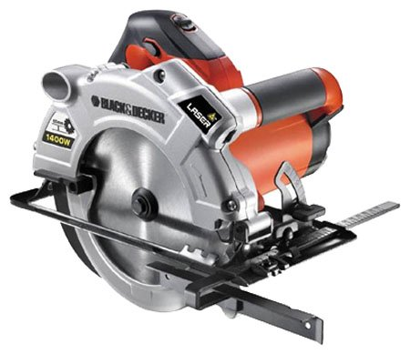 Пила Black&Decker KS1400L
