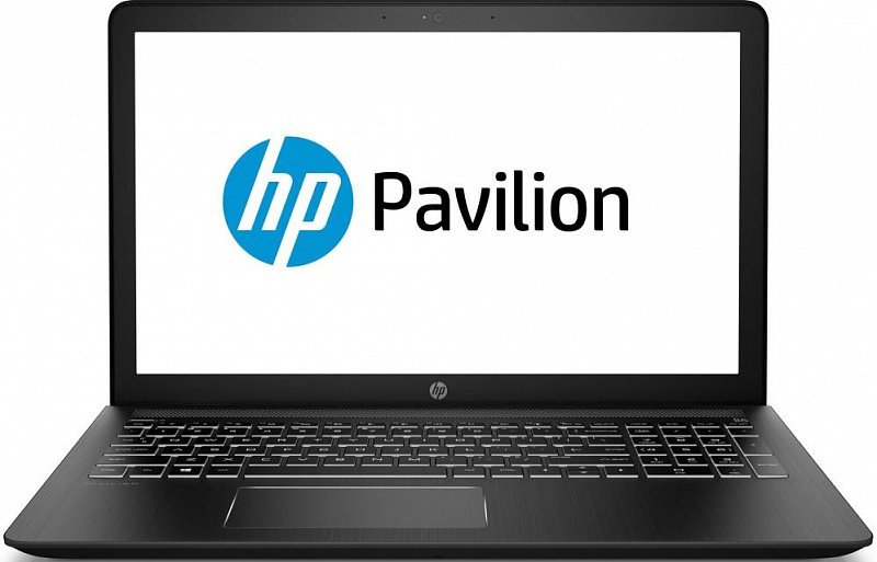 Ноутбук  HP  Pavilion Power Laptop 15 1ZA81EA