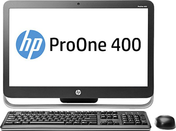 Моноблок HP ProOne 400 M3W42EA