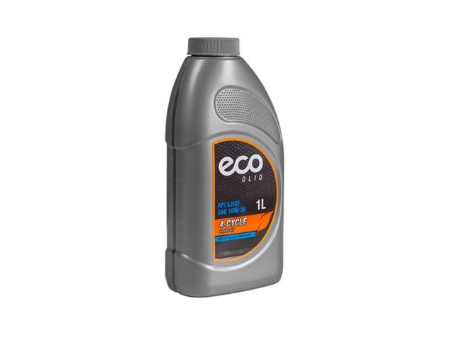 Масло ECO SAE10W-30 (OM4-11) 4т