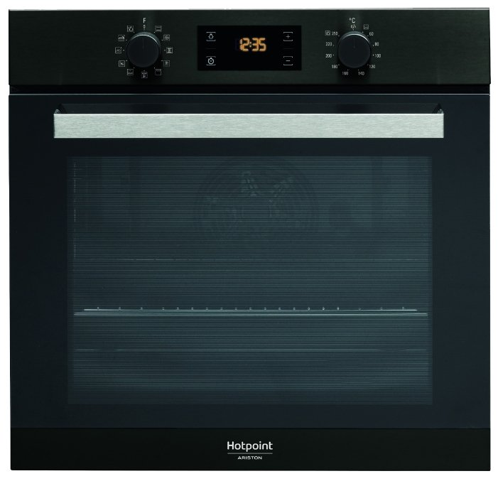 Духовой шкаф Hotpoint-Ariston FA3 841 H BL/ HA