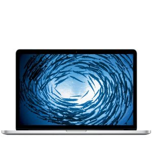 Ноутбук Apple MacBook Pro MJLQ2RS/A