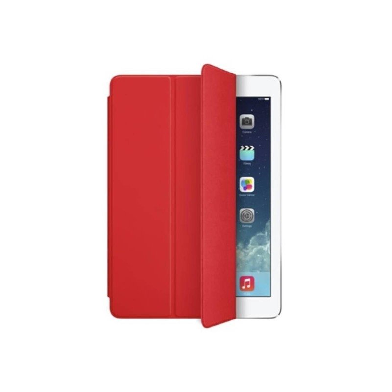 Чехол для Apple iPad AIR SMART COVER MGTP2ZM/A RED