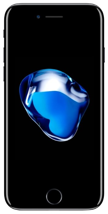 Мобильный телефон Apple  iPhone 7 Plus  A1784 MN4M2RM/A  128GB Black