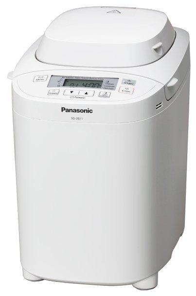 Хлебопечь Panasonic