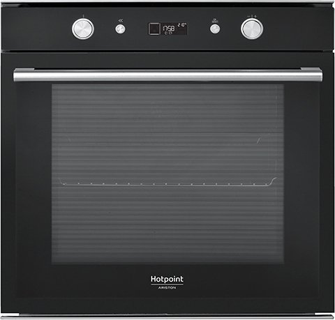 Духовой шкаф Hotpoint-Ariston FI6 861 SH BL/HA