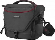 Сумка для камеры Samsonite B-Lite Fresh Foto DSLR Shoulder Bag M  Уголь