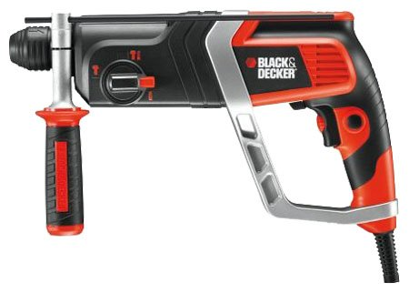 Перфоратор Black&Decker KD 990 KA