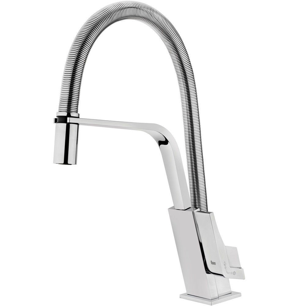 Смеситель  Teka IC 939 ICON CHROM SINK TAP 339390200 хром