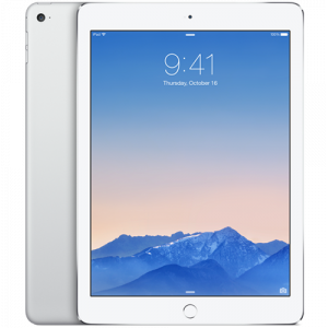 Планшет Apple iPad Air Wi-Fi Cell 16GB Silver MD794TU/A