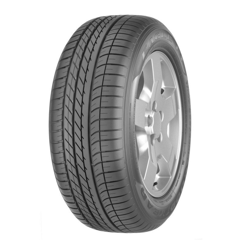 Летняя шина Goodyear   Eagle F1 Asymmetric SUV AT  255/55R19 111V XL