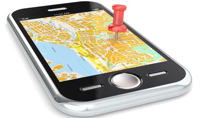 сотовые телефоны с навигатором найти