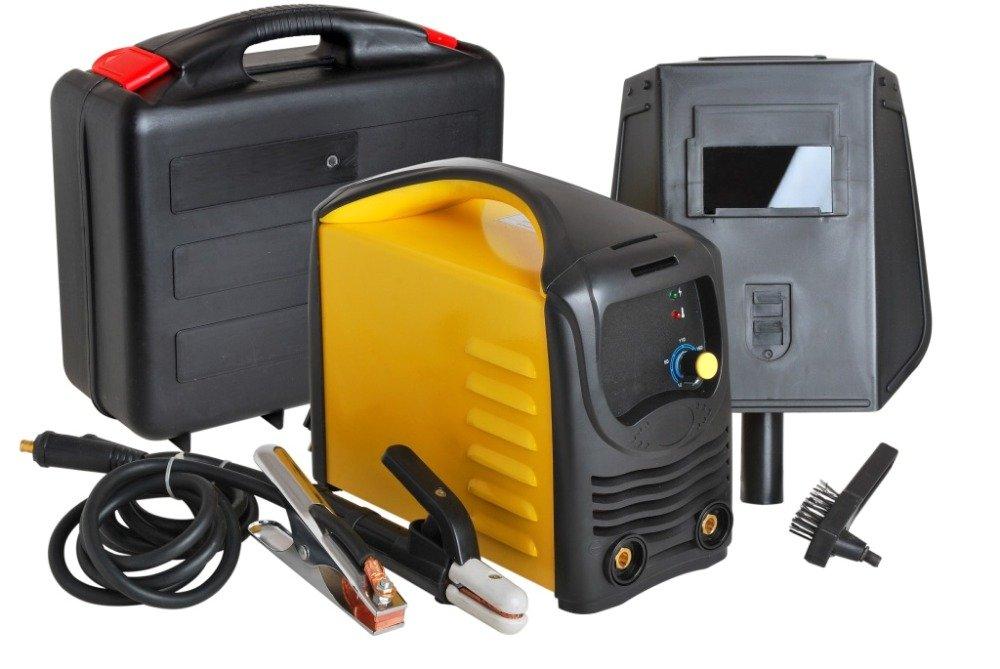Использование сварочного аппарата в быту сварочные аппараты тесла инверторного типа цена