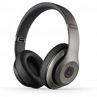 Наушники  Beats Studio Wireless  Titanium (B0501 MHAK2ZM/B)