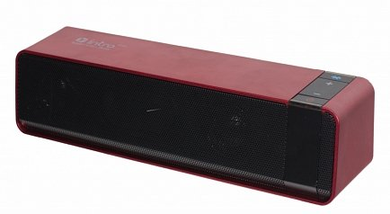 купить Акустика Intro SW704 WIRELESS Bluetooth red