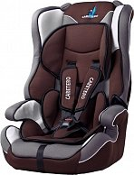 Автокресло Caretero VIVO  BROWN tero-286