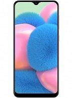 Смартфон  Samsung  Galaxy A30s (3GB/32GB) (2019)  (White)