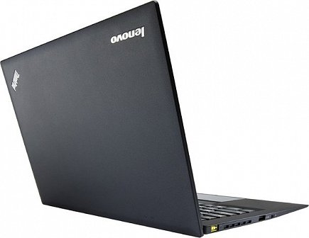 купить Ноутбук Lenovo ThinkPad X1 Carbon (N3K9BRT)