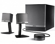 Компьютерная система 2.1 Bose Companion 3 multimedia speaker system