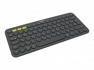 Клавиатура Logitech K380 Bluetooth 920-007584
