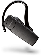 Bluetooth гарнитура Plantronics Explorer 10  Black
