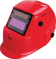 Маска сварщика  Fubag OPTIMA 9-13 RED (38073)