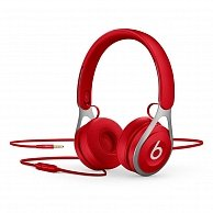 Наушники Beats EP On-Ear Headphones - Red, Model A1746 ML9C2ZM/A