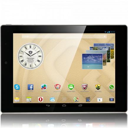 купить Планшет Prestigio MultiPad 4 Diamond 7.85 16GB 3G (PMP7079D3G_BK_QUAD)