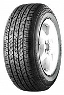 Летняя шина Continental  ContiContact   4X4   205/70R15 96T