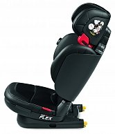 Автокресло Peg-Perego Viaggio 2-3 Flex  Licorice