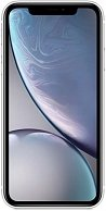 Смартфон  Apple  iPhone XR 64GB (A2105 MRY52RM/A) White
