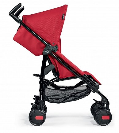 купить Коляска  Peg-Perego Pliko Mini Classico Mod Red